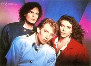 Alphaville 80s band