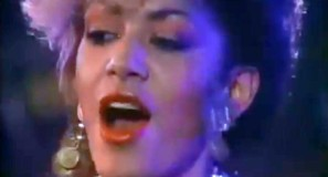 Sheila E. - A Love Bizarre - Official Music Video