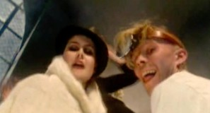 Yazoo - Don't Go - Official Music Video