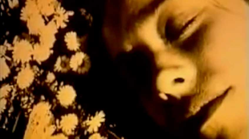 Alphaville - Summer Rain - Official Music Video