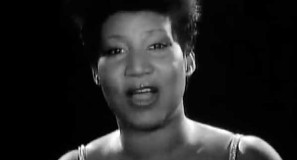 Aretha Franklin - Freeway Of Love - Official Music Video