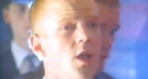 Bronski Beat - Why? - Official Music Video