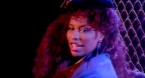Chaka Khan ‎- I Feel For You - Official Music Video