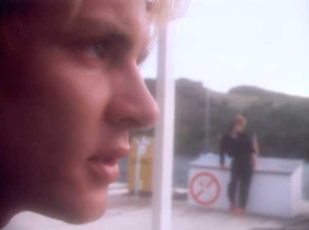 Duran Duran - Night Boat - Official Music Video