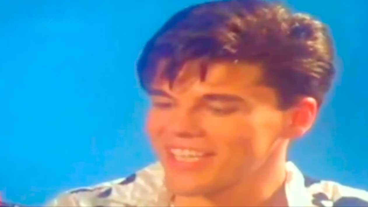 Eddy Huntington - U.S.S.R. - Official Music Video