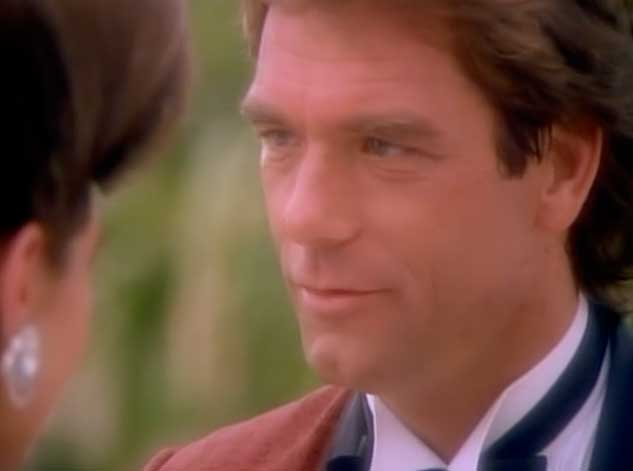 Huey Lewis And The News - Stuck With You - Official Music Video