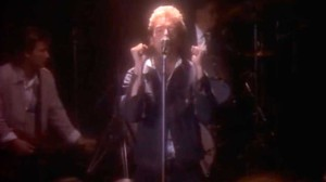 Huey Lewis and The News - Power Of Love - Official Music Video.