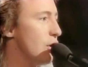 Julian Lennon - Too Late for Goodbyes - Official Music Video.