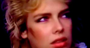 Kim Wilde - Child Come Away - Official Music Video