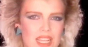 Kim Wilde - The Second Time (Go For It) - Official Music Video