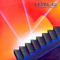 Level 42 Sun Goes Down