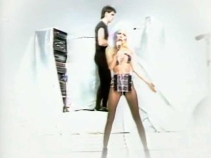 Missing Persons - Words - Official Music Video