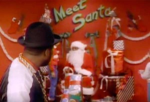 Run–D.M.C. - Christmas In Hollis
