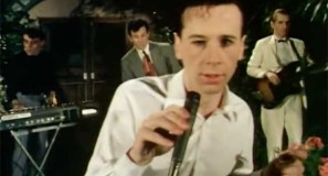 Simple Minds - Sweat In Bullet - Official Music Video