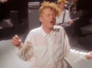 Simply Red - Jericho - Official Music Video