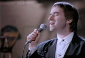 Chris De Burgh - Missing You - Official Music Video