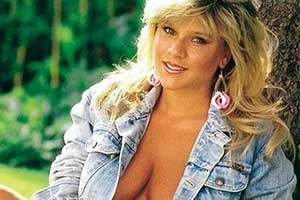 Samantha Fox 80s