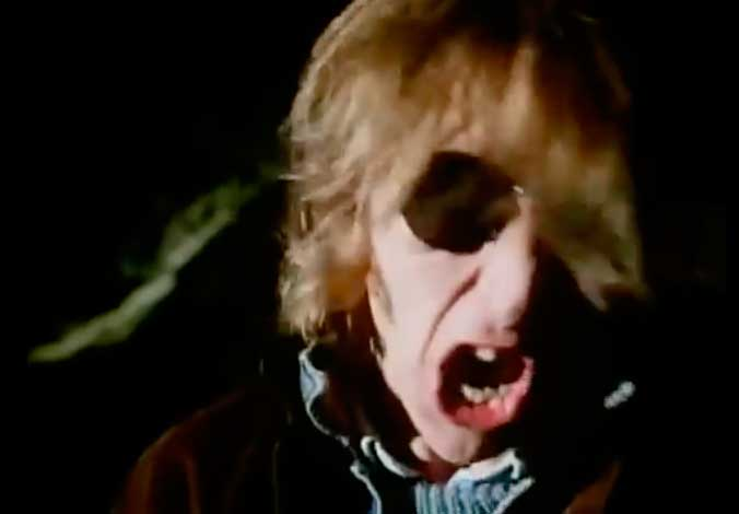 Talk Talk - Life's What You Make It - Official Music Video