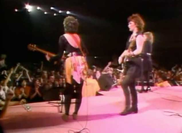 The Go-Go's - We Got The Beat - Official Music Video