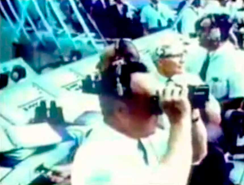 Peter Schilling - Major Tom - Official Music Video