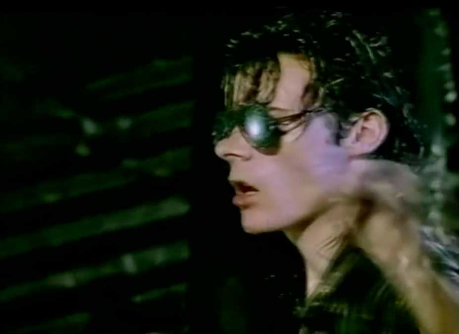 The Sisters of Mercy - This Corrosion - Official Music Video