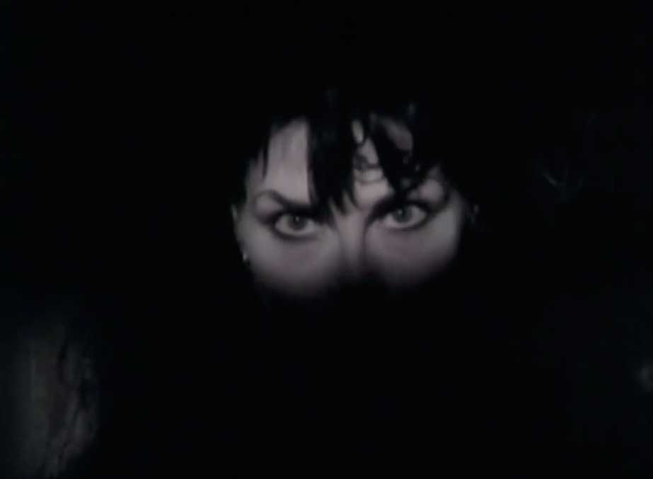 The Sisters of Mercy - Lucretia My Reflection - Official Music Video