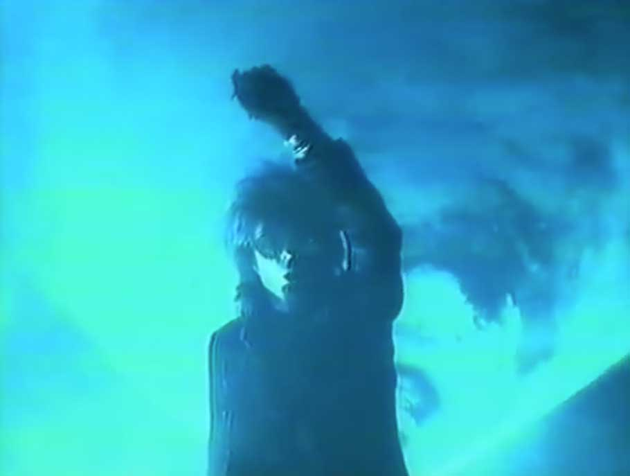 Sisters Of Mercy - Walk Away - Official Music Video