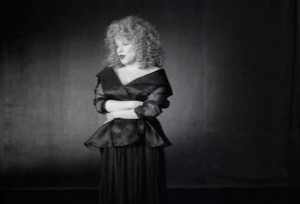 Bette Midler - Wind Beneath My Wings - Official Music Video