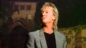 Chris Norman Some Hearts Are Diamonds Official Music Video