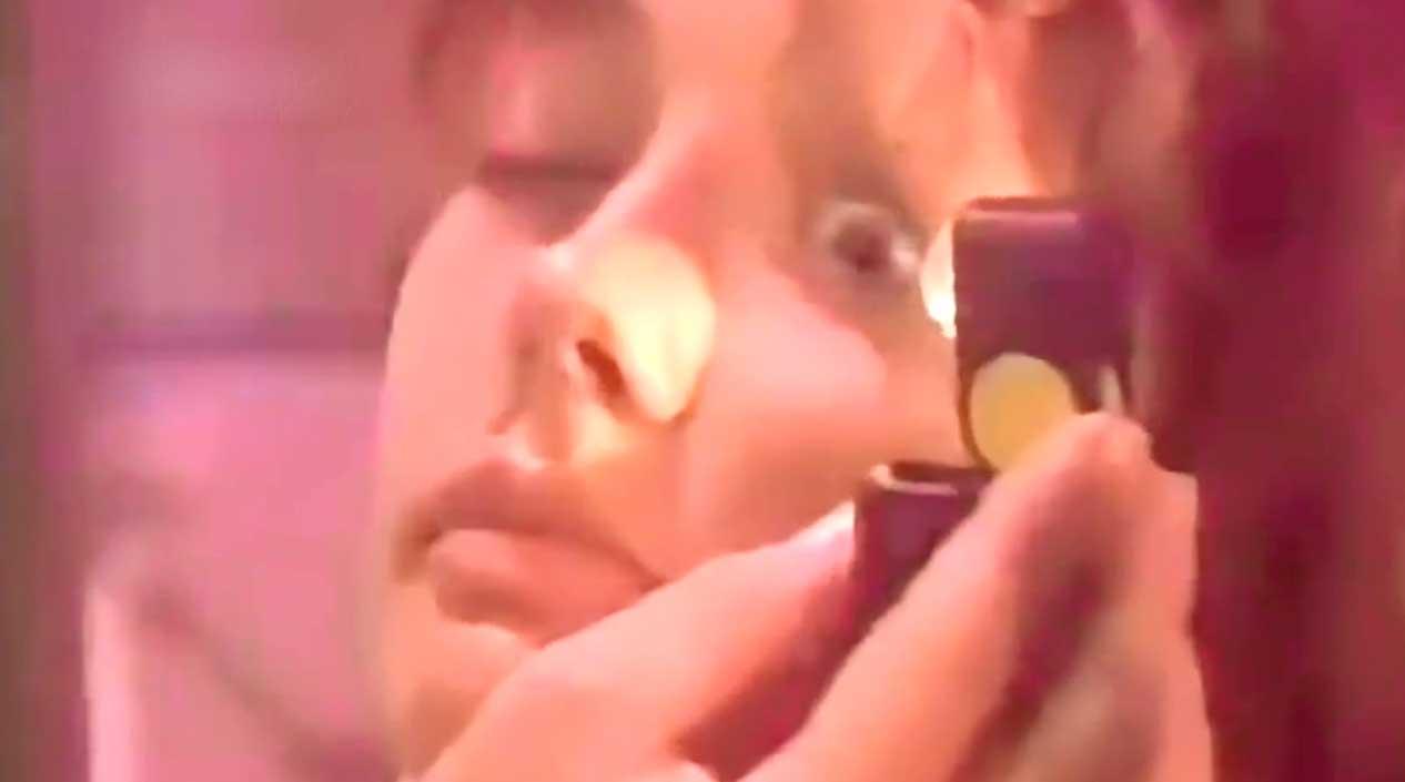 Den Harrow Future Brain Official Music Video