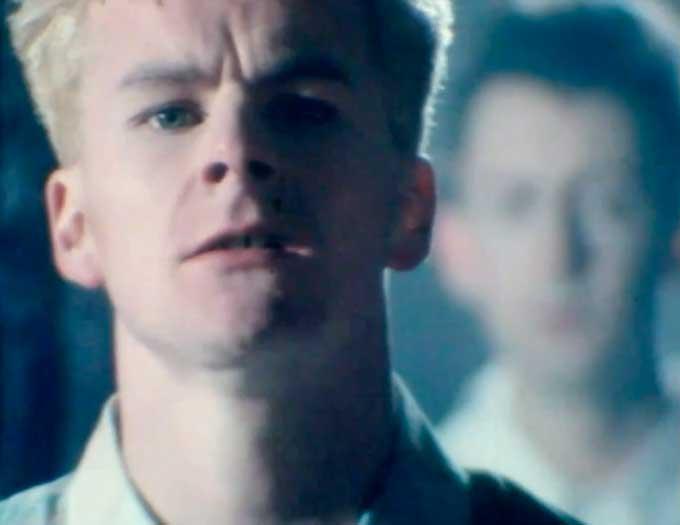 Fiction Factory Feels Like Heaven Official Music Video