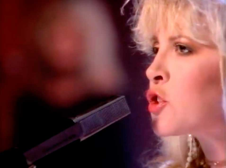 Fleetwood Mac Seven Wonders Official Music Video