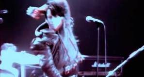 Iggy Pop - Real Wild Child (Wild One) - Official Music Video