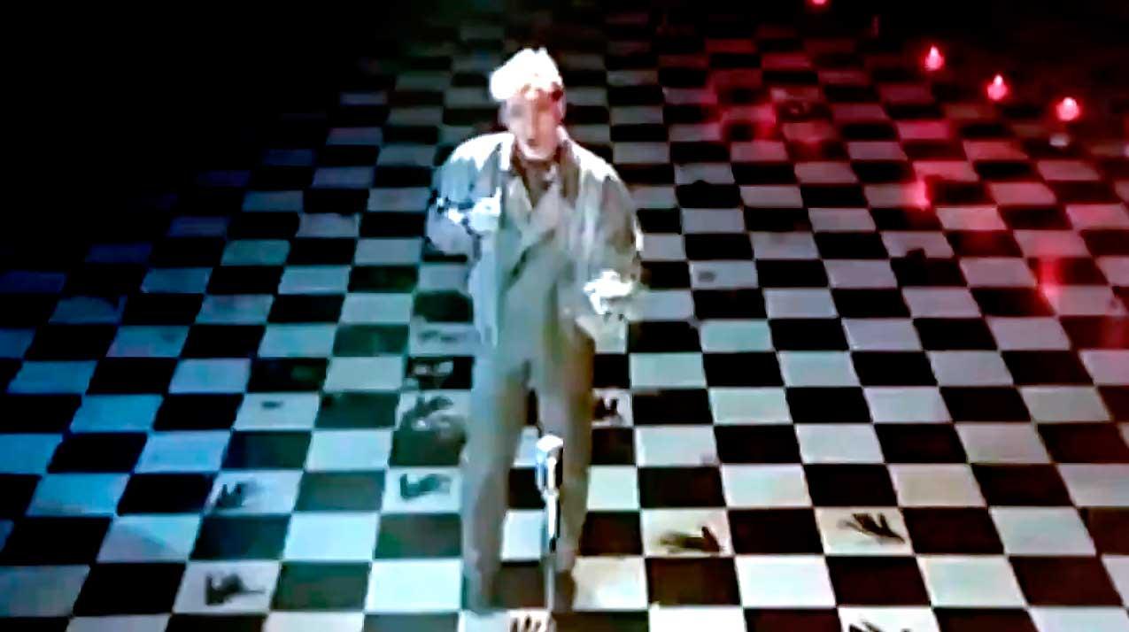 Ivan Fotonovela Official Music Video