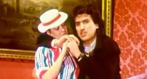 Toto Cutugno L'Italiano Official Music Video