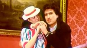 Toto Cutugno L'Italiano Official Music Video