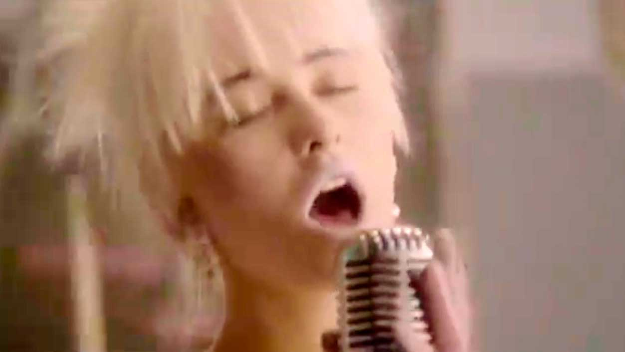 Transvision Vamp I Want Your Love Official Music Video