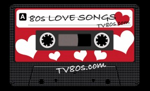 25 Best Love Songs of the 80s