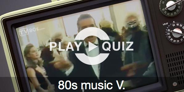 80s pop music quiz