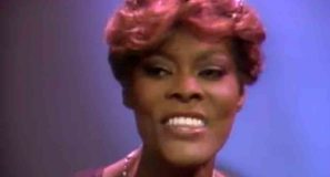 Dionne Warwick and Friends - That's What Friends Are For
