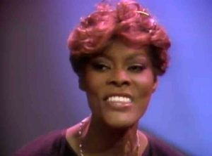 Dionne Warwick That's What Friends Are For Official Music Video