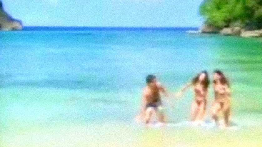 Beach Boys Kokomo Official Music Video