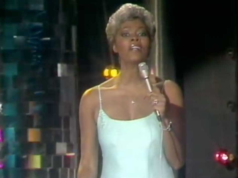 Dionne Warwick Heartbreaker Official Music Video