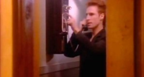 John Waite - Missing You - Official Music Video