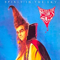 Doctor & The Medics Spirit In The Sky single cover