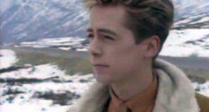 Nick Heyward - Whistle Down The Wind