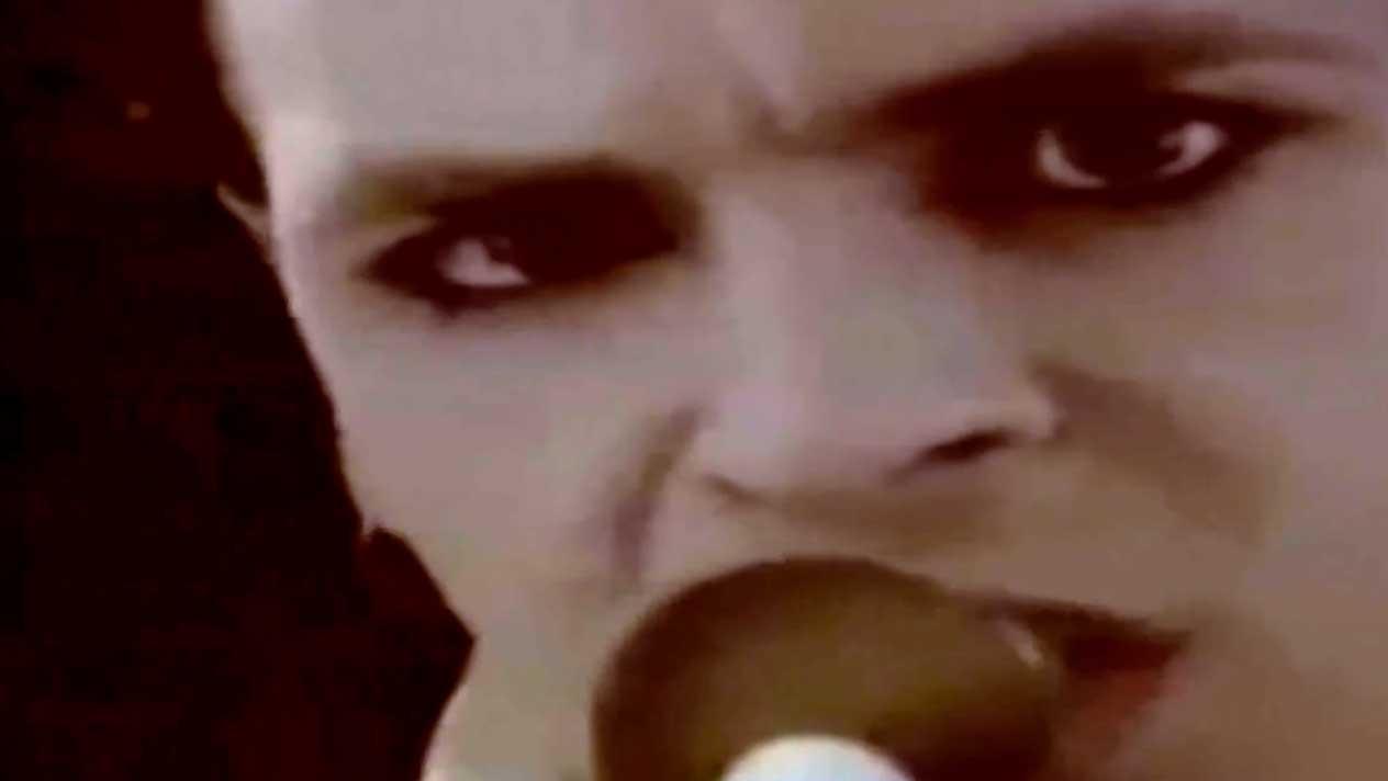 Gary Numan - Cars - Official Music Video