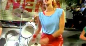 Nena - Nur geträumt - Music Video