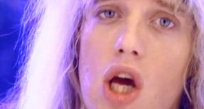 Warrant - Heaven - Official Music Video