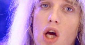 Warrant - Heaven - Official Music Video